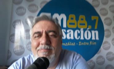 MAÑANA VUELVE ÁREA DE PRENSA POR SENSACIÒN FM 88.7