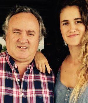 Hija de ministro estalló en Twitter por ajuste en el Estado