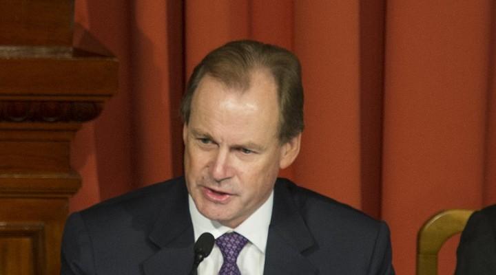 Bordet convocó a debatir reformas para hacer más ágil y accesible el Estado