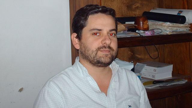 Resultado de imagen para Mariano Navarro abogado