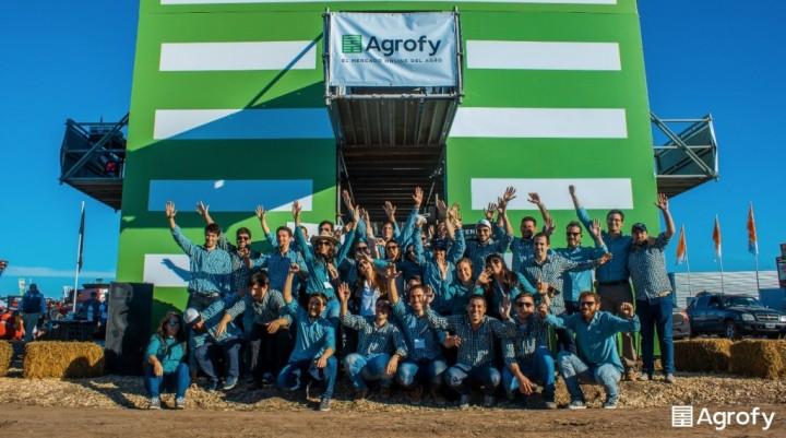 AgroActiva y Agrofy amplian, de manera conjunta, servicios para los expositores