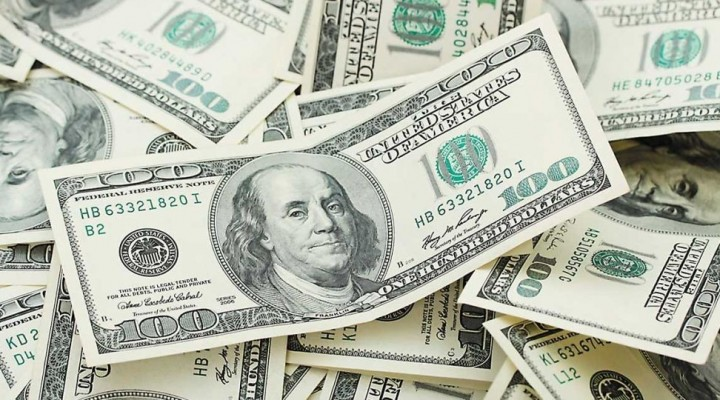 Tras anuncio del retorno al FMI, el dólar recorta suba: ahora trepa un 3,3% a $ 23,06