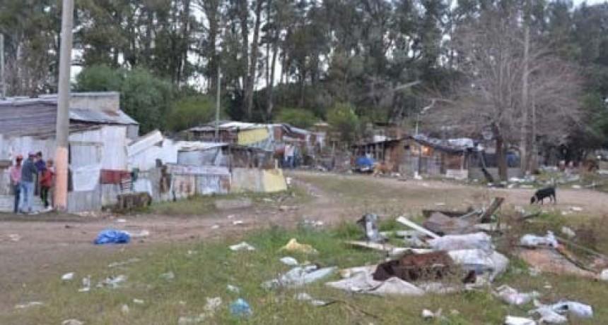 Más del 19 por ciento de los niños entrerrianos son pobres