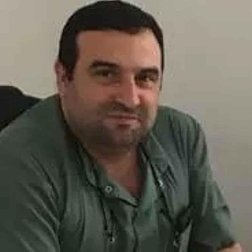 EL DR. GERARDO ADAIME ACLARA LA SITUACIÓN DE ALLANAMIENTO DEL HOSPITAL SANTA ROSA.