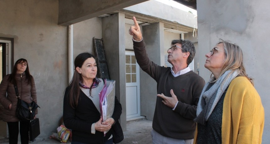 El gobierno mejora las condiciones de las residencias socio educativas que alojan niños y adolescentes en situación de vulnerabilidad