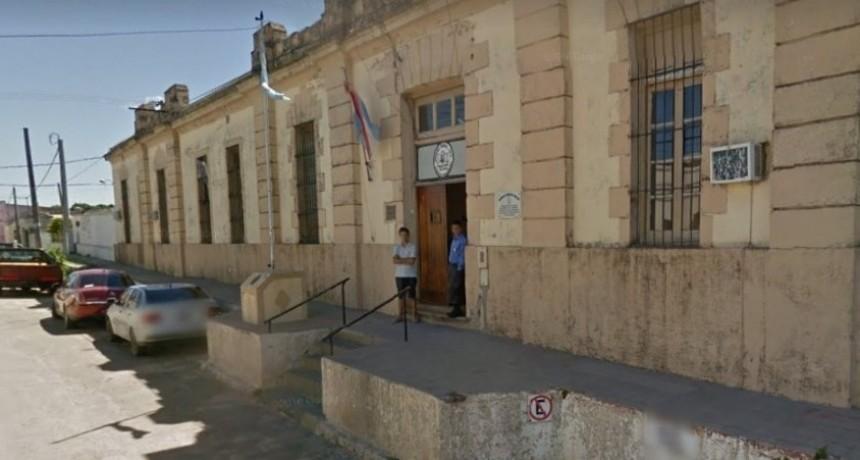 Dos internos se pelaron en la cárcel de Victoria: secuestraron una chuza
