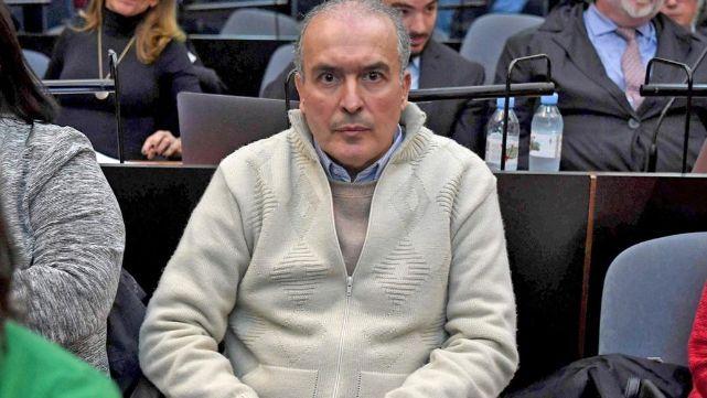 José López: