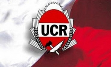 FUERTE COMUNICADO DE LA UCR LUCAS GONZÁLEZ
