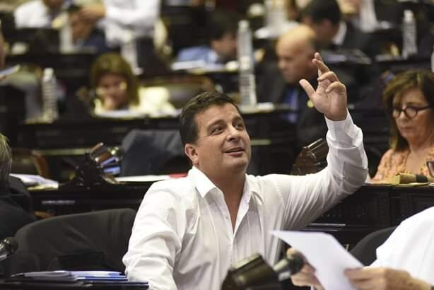 Casaretto destacó el aumento salarial mínimo de 3.000 y 4.000 pesos para trabajadores del sector privado