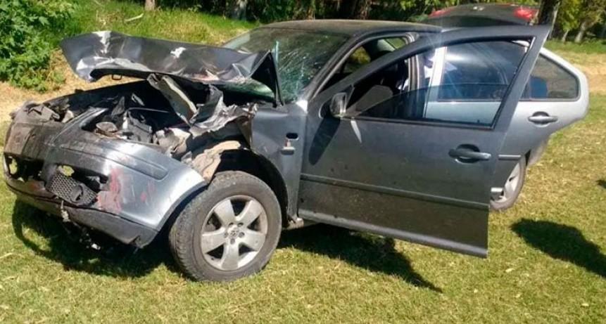 Los accidentes viales constituyen la primera causa de muerte en niños y jóvenes