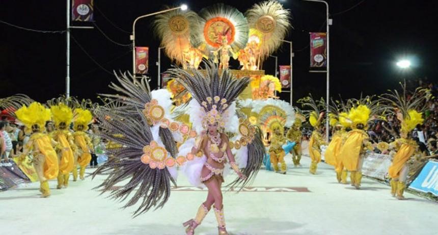 Entre Ríos recibió más 176.000 visitantes por el feriado de carnaval