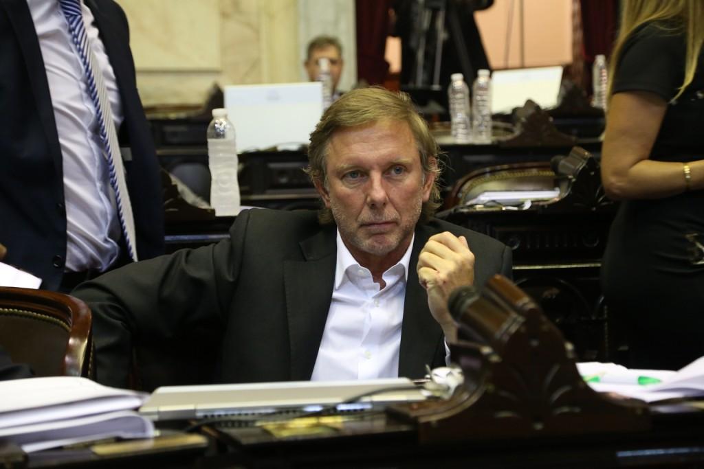 """Bahillo cuestionó a Marcos Peña la """"discriminación partidaria"""" que hay en torno a los ATN"""