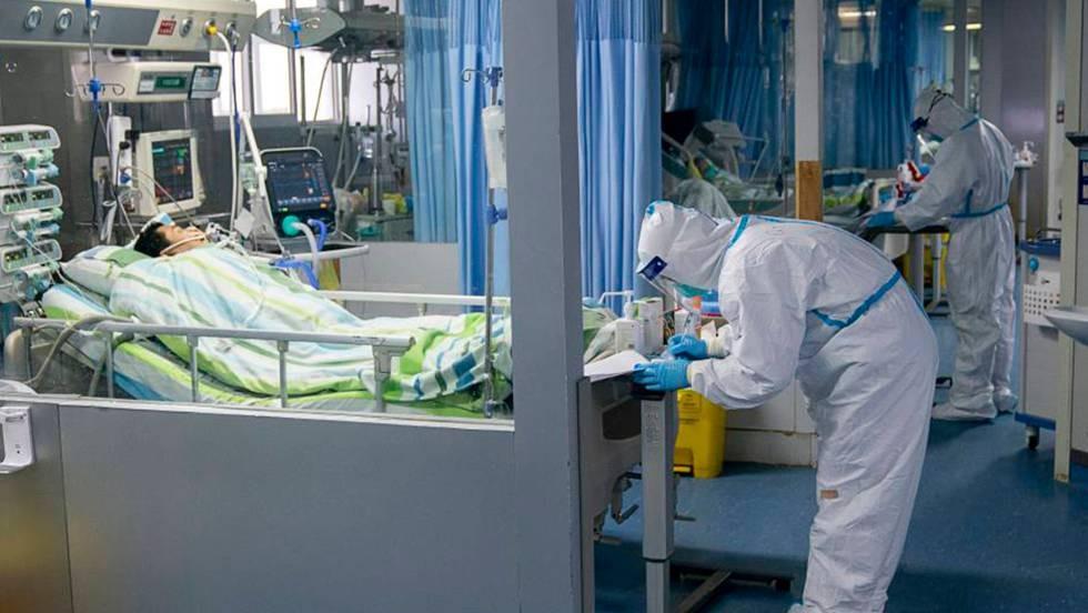Tercer fallecido por corona virus en el país