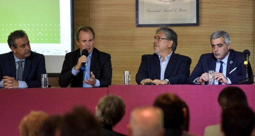 """Bordet: """"Desde Entre Ríos trabajamos por una Argentina federal"""""""