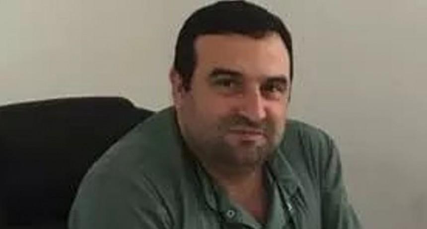 EL DR. GERARDO ADAIME PRESENTÓ LA RENUNCIA A LA DIRECCIÓN DEL HOSPITAL SANTA ROSA