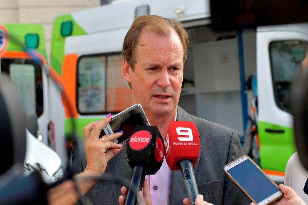 Bordet instó a tener actitudes de grandeza desde lo personal y partidario para superar la crisis por la pandemia