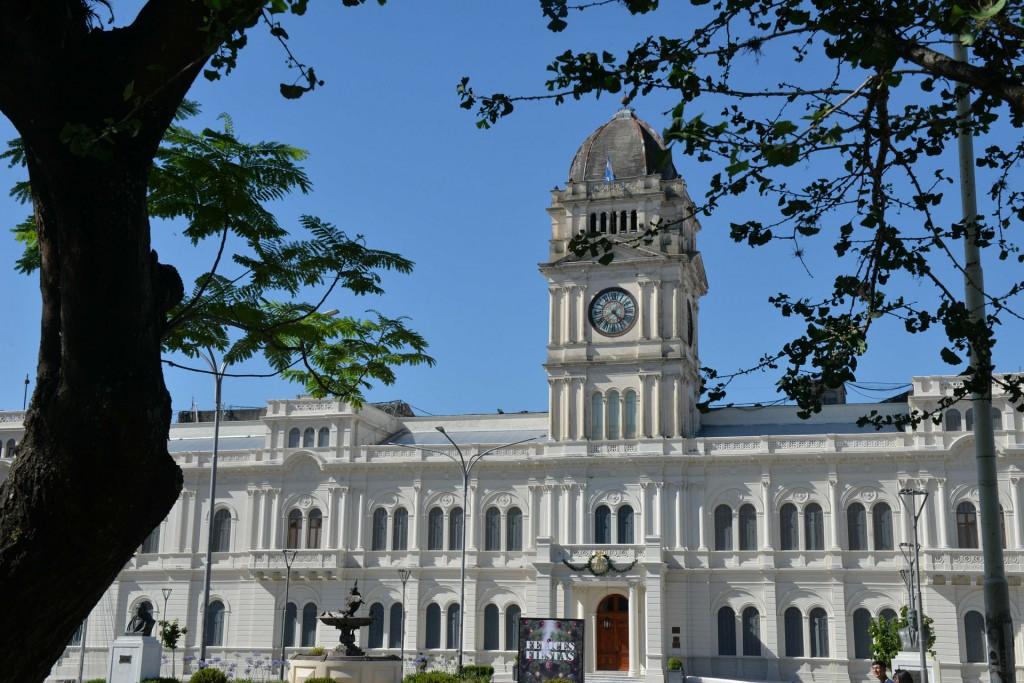 El Gobierno Entrerriano definió nuevas medidas de prevención y contención de la pandemia