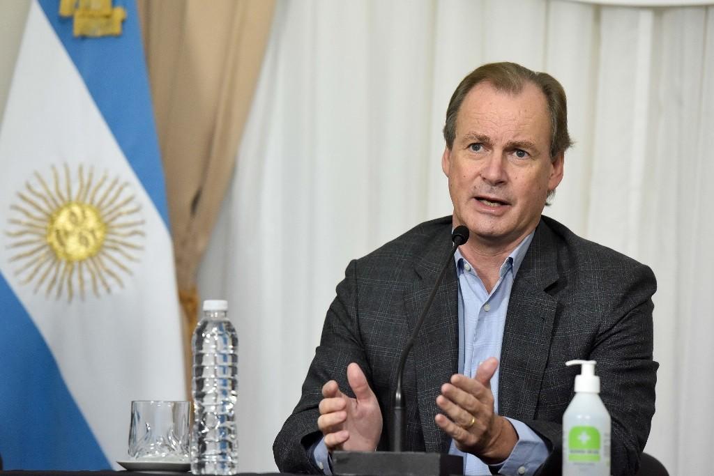 La provincia autorizó el funcionamiento de comercios minoristas y oficios