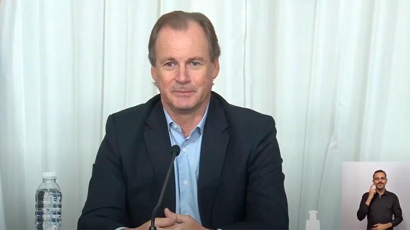 Bordet anunció que se habilitan las salidas de esparcimiento en Entre Ríos