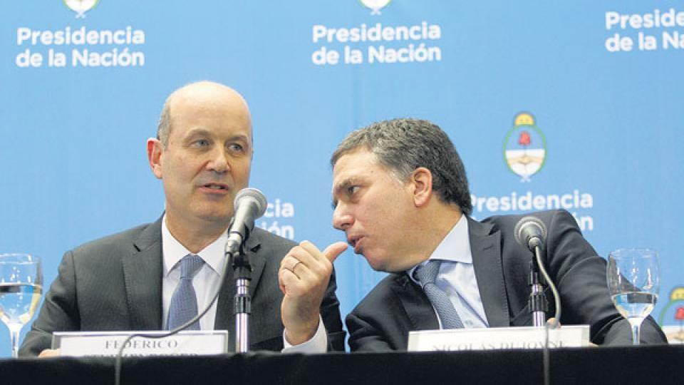 El Gobierno acordó un durísimo programa por 3 años con el FMI