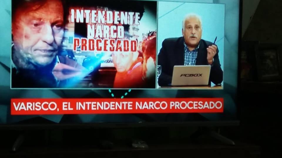 Los medios nacionales reflejan el caso Varisco