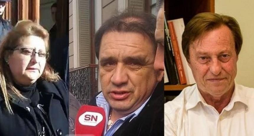 VERGÜENZA: LA EX PAREJA DE CÉLIS DICE QUE TODOS COMPRARON COCAÍNA