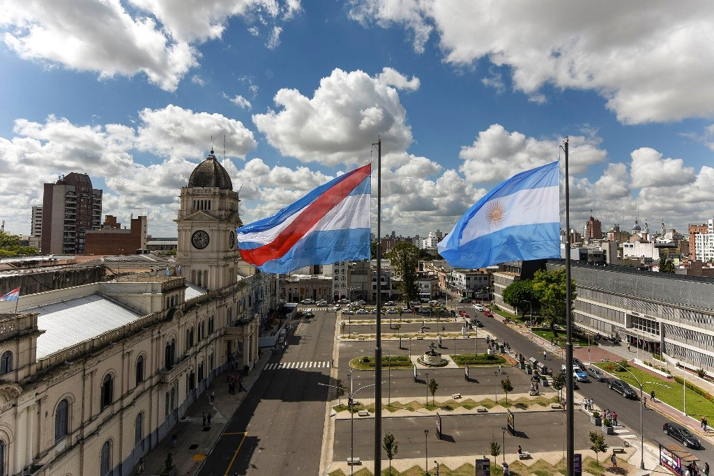 5.000 entrerrianos serán jurados populares