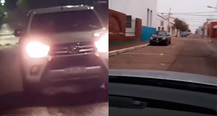 Dos conductores alcoholizados detenidos en Nogoyá