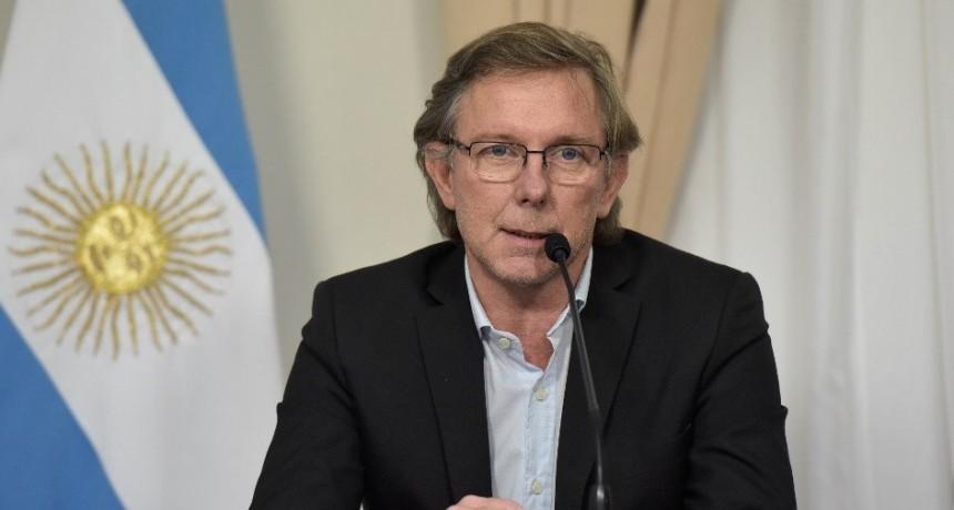 Buenas expectativas para el inicio de la campaña se siembra de trigo en Entre Ríos