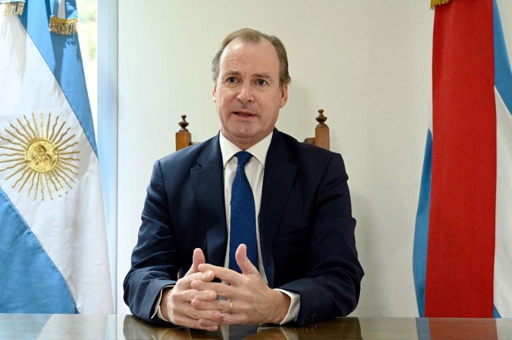 Bordet anunció que no prorrogará la Ley de Emergencia Solidaria