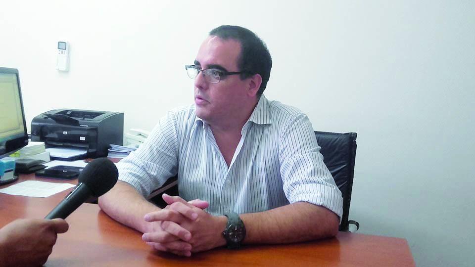 CASO CEPEDA: HABLA EL FISCAL FEDERICO URIBURU
