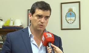 ESTE LUNES, RAFAEL CAVAGNA EN ENTREVISTA EXCLUSIVA CON FM SENSACIÓN 88.7