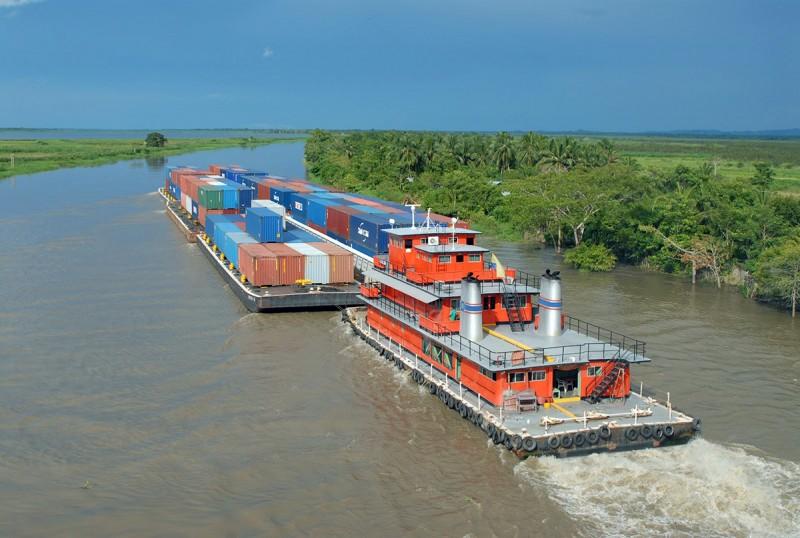 Recuperar la marina mercante argentina para abaratar costos
