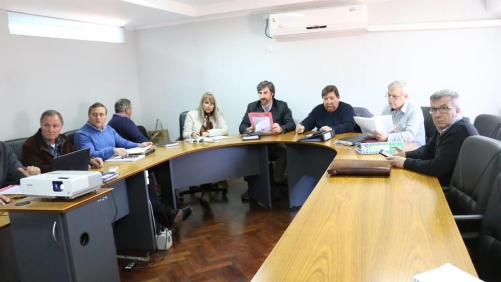 Avanza un proyecto que obliga al Nuevo Bersa a cobrar en sus sucursales todos los tributos provinciales
