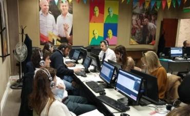 ESCÁNDALO: CAMBIEMOS HACE ENCUESTAS ELECTORALES CON EL CASO MALDONADO