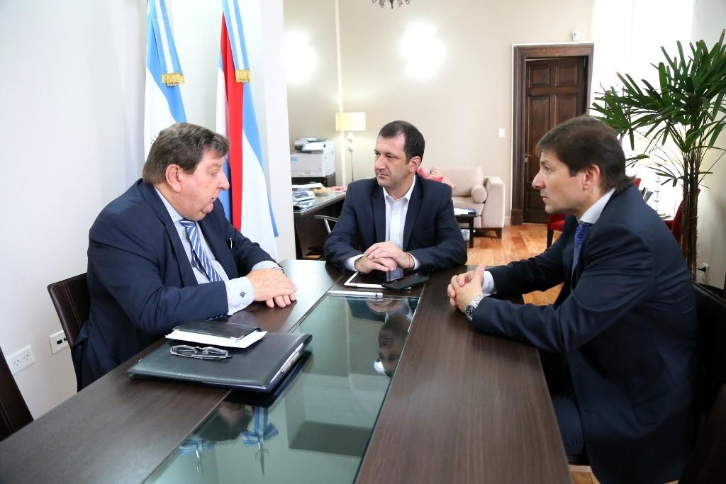 La oposición valora la transparencia de la gestión de Bordet