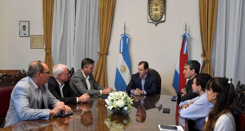 Invierten en ampliar la infraestructura de las termas de Basavilbaso