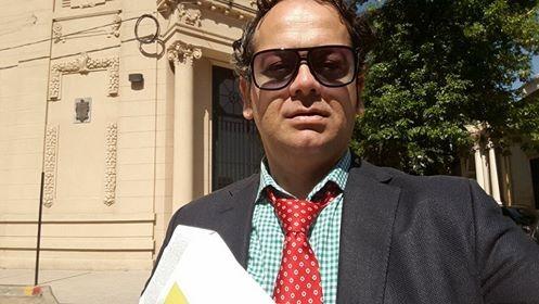 EL DR. MILTON URRUTIA NO SE CALLA NADA