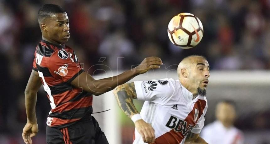 La final entre River y Flamengo será en Lima