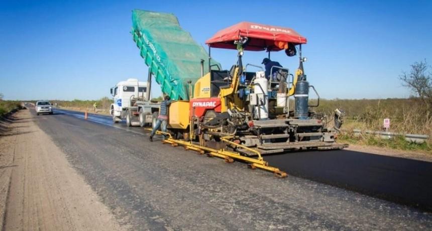 El gobierno nacional le debe a Entre Ríos más 500 millones de pesos en fondos para obras viales