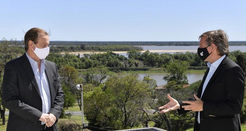 El seguro Covid-19 al turismo no será obligatorio en Entre Ríos