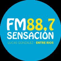 Fm Sensacion 88.7