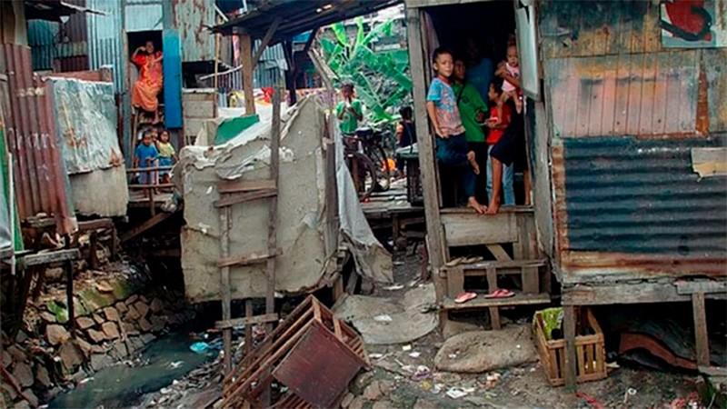 El 48% de los niños y adolescentes argentinos son pobres, según UNICEF