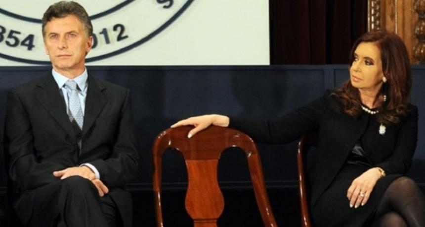 Un 47% piensa que Cristina Fernández de Kirchner ganará las elecciones