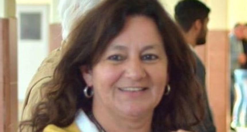 Asumió María Cristina Boeri como Intendenta de Lucas González